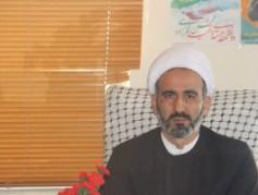 مجتمع فرهنگی شهید جمشیدی در دهه وقف کلنگزنی میشود